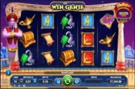 Pixie wings slot machine