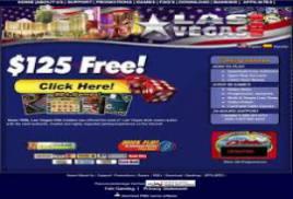Las Vegas USA Online Casino Bonus Offers