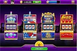 Are there any free slot games in usa_