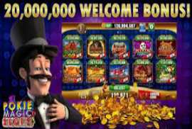 Free pokie slots united states
