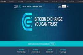 Cex Cryptocurrency Automated Trading Software