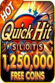 Free quick hit slot machine game