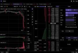Software for Trade Bitcoin Kraken