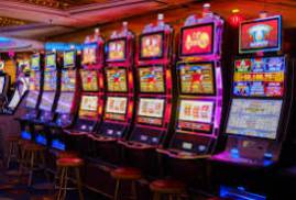 What are the rules to the slots game casino