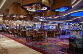 All casino with roulette near me