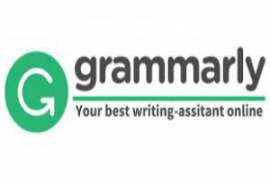Grammarly Crack Only Free Download