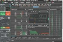 Bitcoin Trading Software Bitmex Free